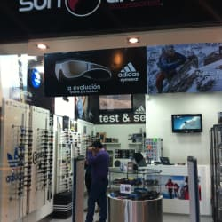 Sun Time Accessories en Santiago