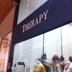 Therapy en Santiago