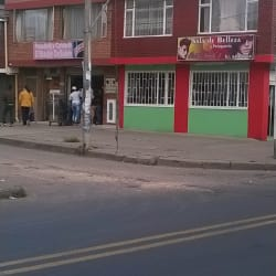 El Shaday de Suba en Bogotá