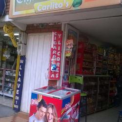 Cigarrería Carlitos en Bogotá