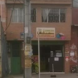 City Conection en Bogotá