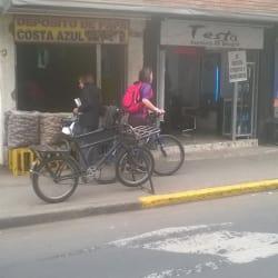 Deposito de Papa CostAzul en Bogotá