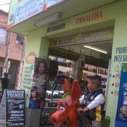 Distribuidora De Belleza Stilo & Figura en Bogotá