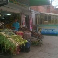 Distribuidora de Frutas y Verduras CAES en Bogotá