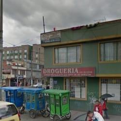 Droguería Los Eliseos en Bogotá