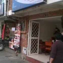 Vivir Dh en Bogotá