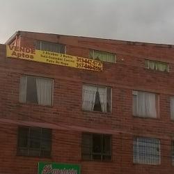 Finca Raiz Carrera 112B en Bogotá