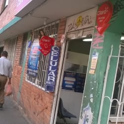 Gabotel 2-Claro en Bogotá