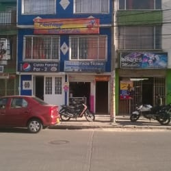 L & M Servicio Tecnico en Bogotá