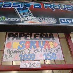 Papelería Soriva en Bogotá