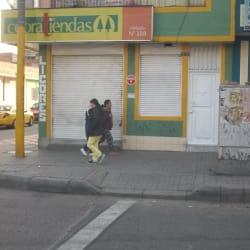 Cooratiendas Calle 68A Con 80H en Bogotá