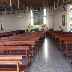 Iglesia Cristo Resucitado  en Bogotá
