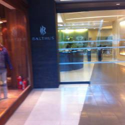 Balthus - Mall Sport en Santiago