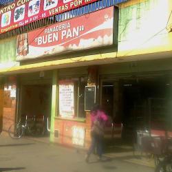 Panadería Buen Pan en Bogotá