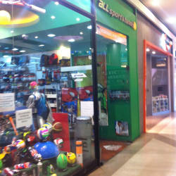 All Sport & Tennis - Mall Sport  en Santiago
