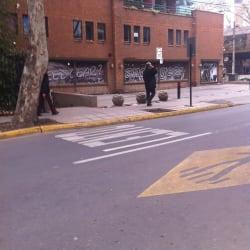 Andes Gear en Santiago