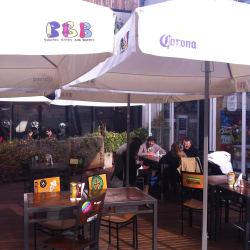 BBB en Santiago