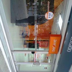 Cajero Automático Banco Estado en Santiago