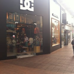 DC Shoes en Santiago