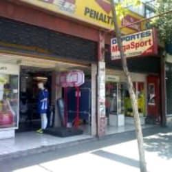 Deportes Mega Sport - Estación Central en Santiago