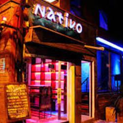 Nativo Bar -San Miguel- en Santiago