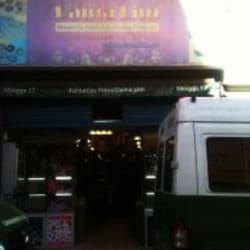 Importadora Fantasía Dama Lim en Santiago
