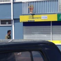 Viajes Chapinero IMD en Bogotá