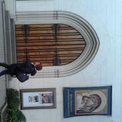 Iglesia Católica Apostólica Ortodoxa de la Santísima Virgen María en Santiago