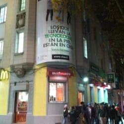 McDonald's - República en Santiago