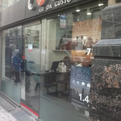 Turismo Cocha - Providencia  en Santiago