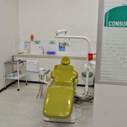 Clínica Odontológica Denty Class en Bogotá