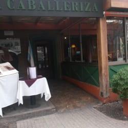 La Caballeriza en Santiago