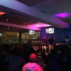 Ritual Resto-Bar  en Santiago