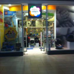 Baby Infanti - Mall Plaza Egaña en Santiago