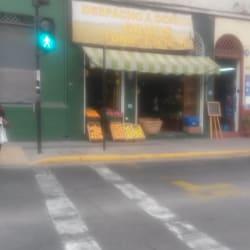 Frutas y Verduras a Domicilio en Santiago