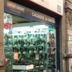 Calzados La Giralda en Santiago