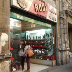 Calzados Rody en Santiago
