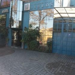 Internacional Libros en Santiago