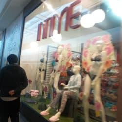 Intime - Mall Plaza Sur en Santiago