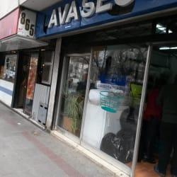 Lavandería y Lavaseco Thieck's - Pedro de Valdivia en Santiago