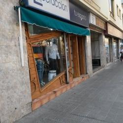 Liberaccion en Santiago