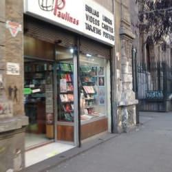 Libreria Paulinas Alameda en Santiago