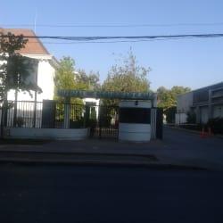 Mutual de Seguridad CChC - San Bernardo en Santiago