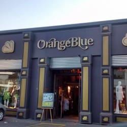 Orange Blue Las Condes en Santiago