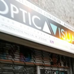 Óptica Visual Plus en Santiago