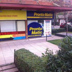 Prontomatic - El Trovador  en Santiago
