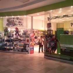 Microplay - Mall Plaza Alameda en Santiago