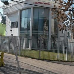 Mapfre Seguros en Santiago