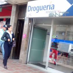 Droguería Colsubsidio Kennedy en Bogotá