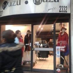 Muzú  en Santiago
